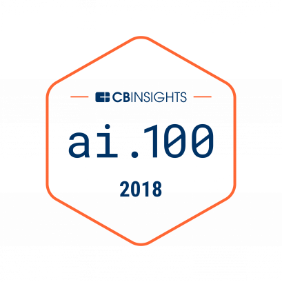Neurala top 100 AI company in 2018 by CB Insights