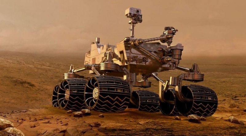 How an STTR to Develop AI for Mars has Improved our Life on Earth