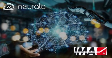 Neurala Announces Strategic Partnership with IMA Group to Accelerate AI Technology for Industry 4.0 Initiatives